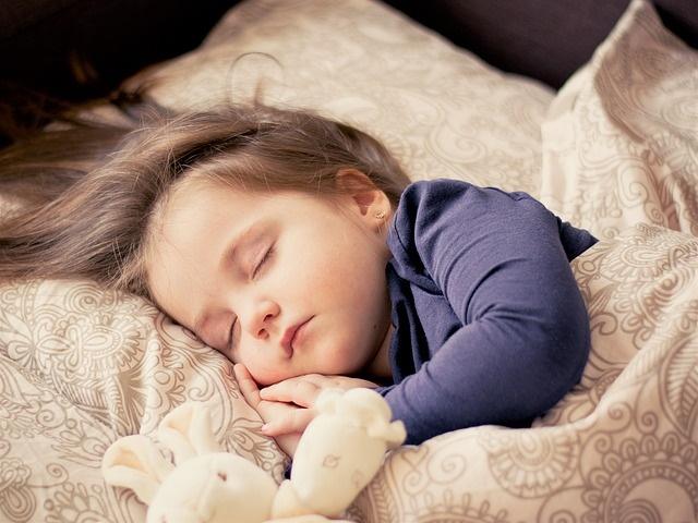 Filastrocche per addormentare